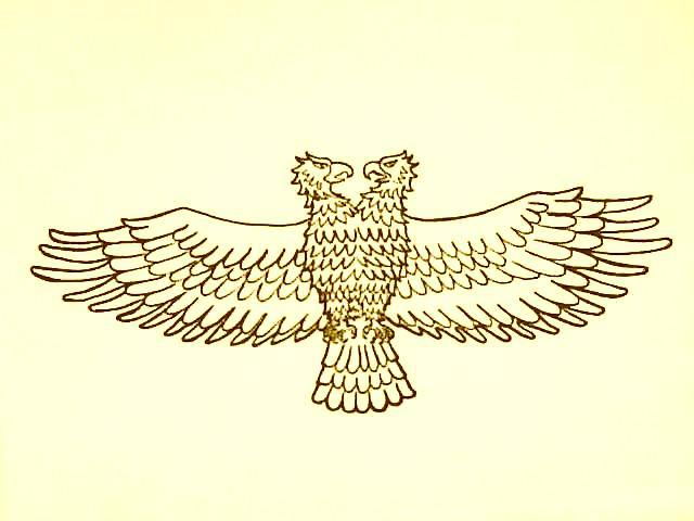 Bandera de Pandrea