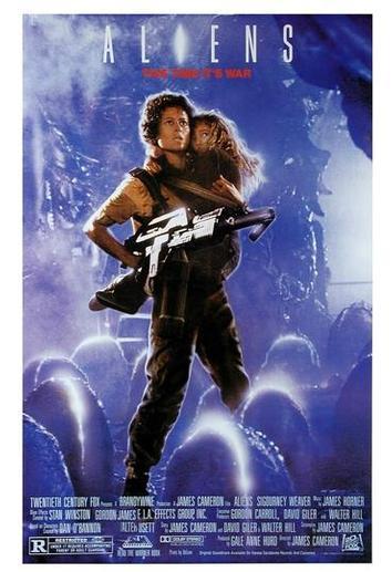 aliens the movie