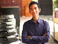 Gibran Rakabuming Raka Biodata Putra Pertama Jokowi
