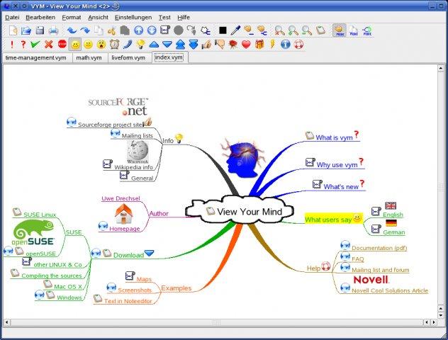 descargar programa para hacer mapas conceptuales