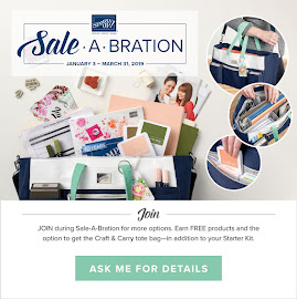 Sale-A-Bration Joining Special!!