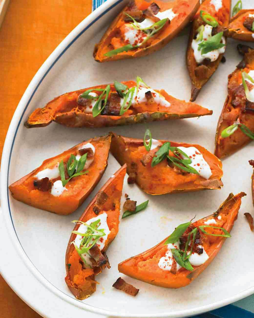 Must-Try Thanksgiving Appetizer Recipes