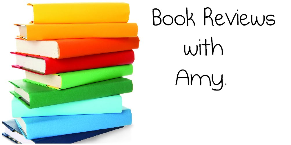 Book Reviews with Amy