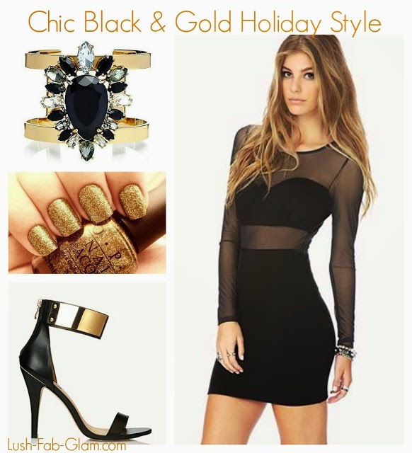 What To Wear: Holiday Party Style Guide.