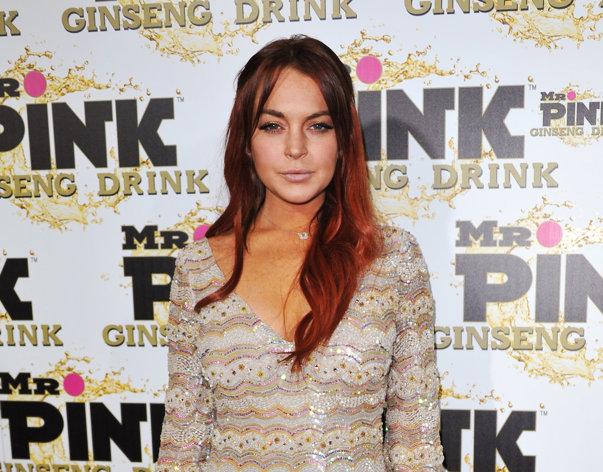 Hakim membatalkan tempoh percubaan Lindsay Lohan