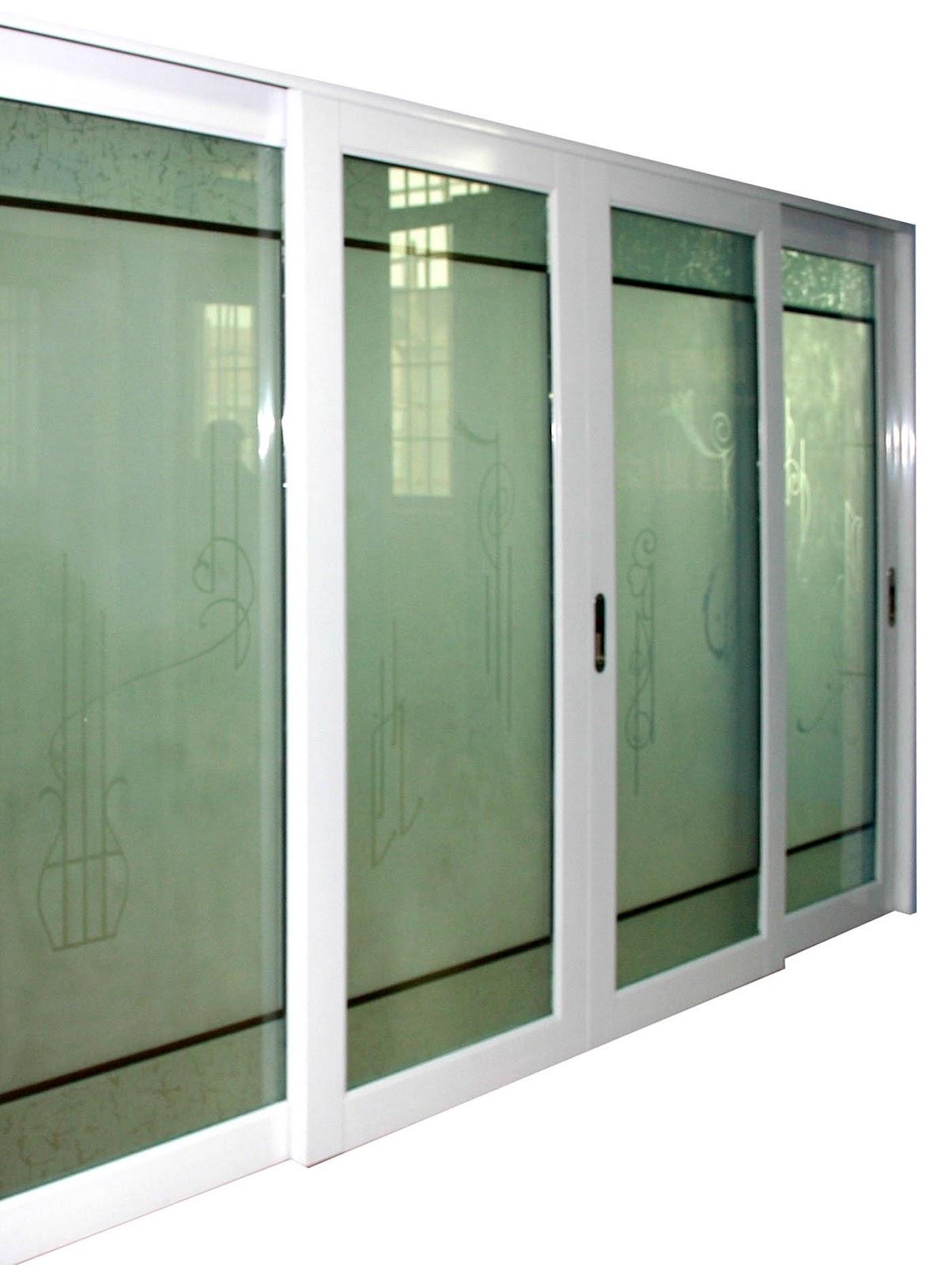 Aluminium work mohali chandigarh punjab for Window and door companies near me