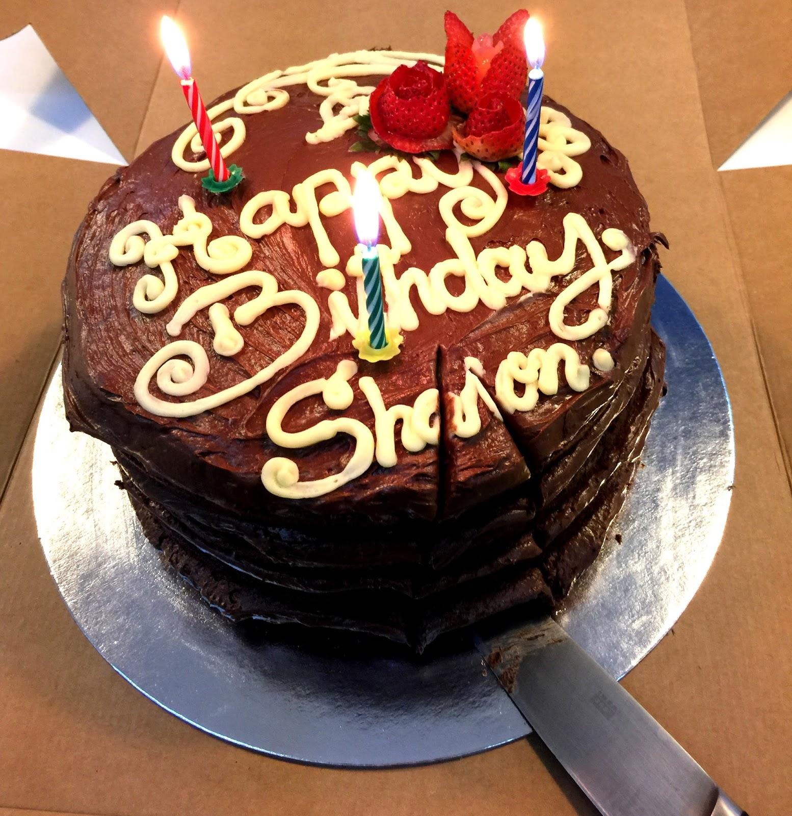Best Chocolate Cake Dubai