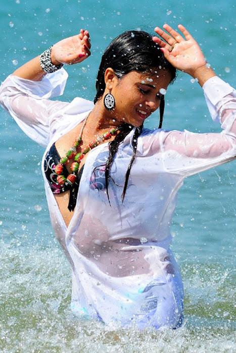 varsha in beach unseen pics
