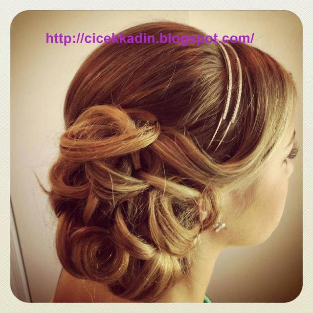 947016 674571265901678 2140145387 n Düğün Saçları, Gelin Saçları