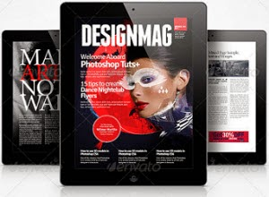 Digital Publishing Magazines