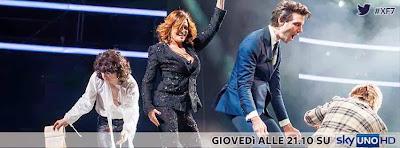 X Factor Italia Twitter Facebook