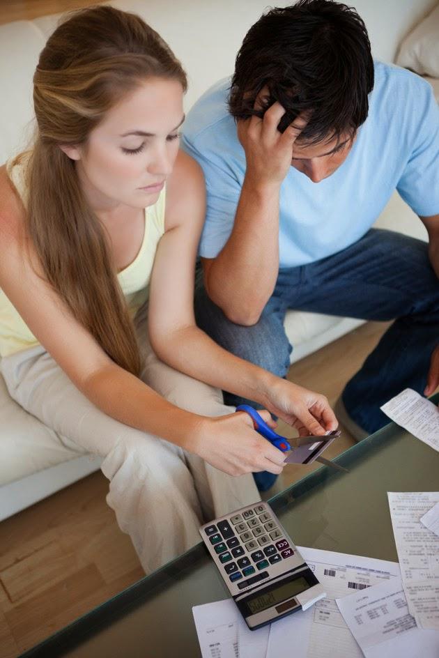 Mengelola penggunaan kartu kredit, Manajemen kartu kredit