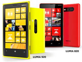 Promo Harga Nokia Lumia 920 Jadi Rp 4.999.000