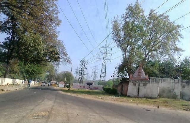 COD, Delhi Cantt
