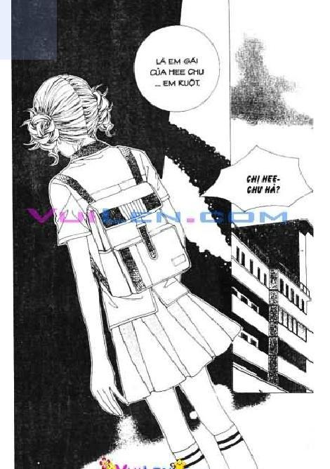 Ánh nắng chói chang chap 14 - Trang 94