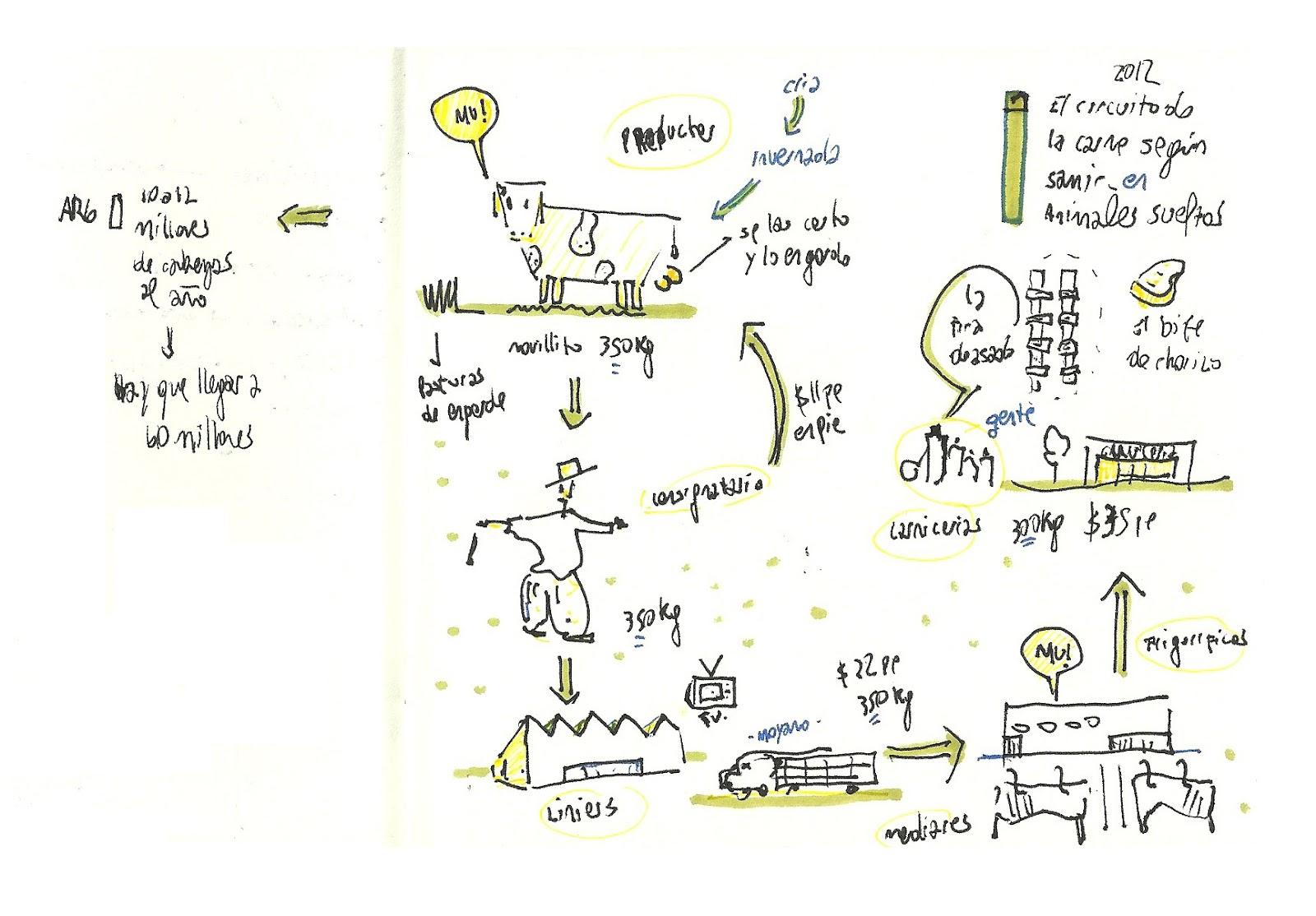 Circuito Productivo : Circuito productivo de la leche text images music video