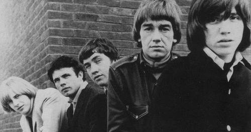 Revolution Rock 012 The Easybeats