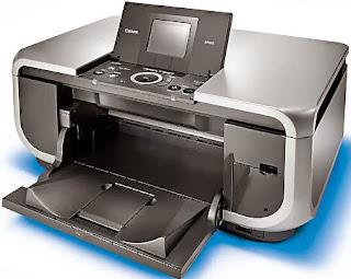 Driver printers Canon PIXMA MP600 Inkjet (free) – Download latest version