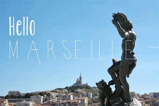 Marseille, musée du Mucem -Blog Marseille