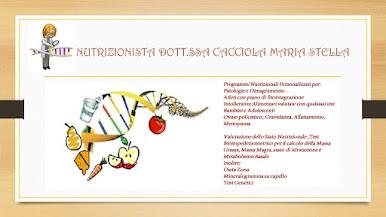 Studio di nutrizione, intolleranze alimentari e fitoterapia