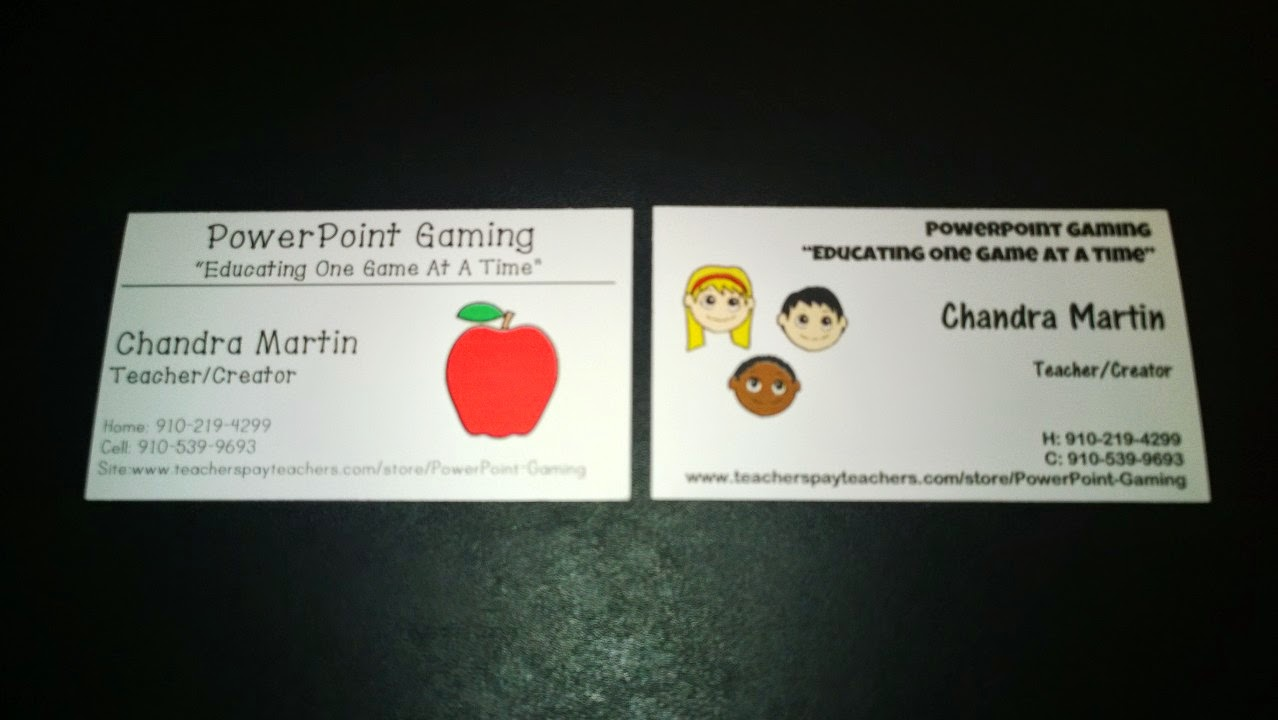 Teacher gameroom summer game requests and business cards i have 200 followers on tpt 600 followers on facebook 1000 blog followers and 200 followers on pinterest i planned to go to a few teacher workshops magicingreecefo Gallery