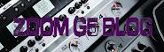 Zoom G5 Blog