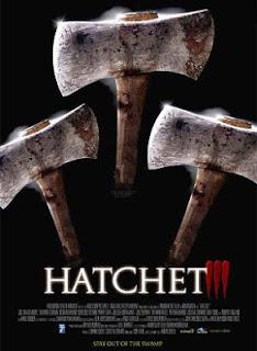 :Hatchet III 2013 dvdrip Terror Subtitulada