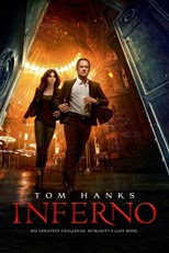 Streaming Film Inferno (2016)