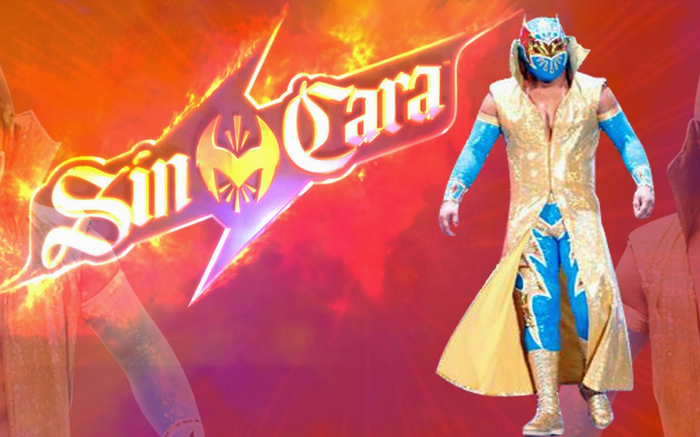 Sin Cara Hd Wallpapers Free Download