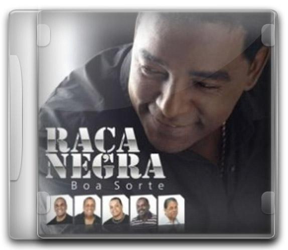 capa%2BCD Baixar CD Raça Negra   Boa Sorte Ouvir mp3 e Letras .