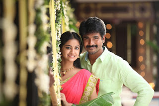 Sivakarthikeyan Rajini Murugan Movie Latest Stills