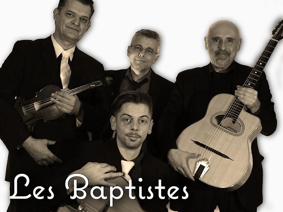 Les Baptistes