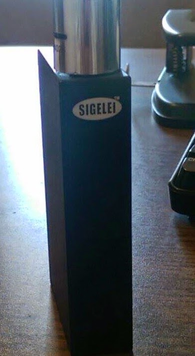 Sigelei 100W, Variable Power, Mod, VV, ECIG, 100w
