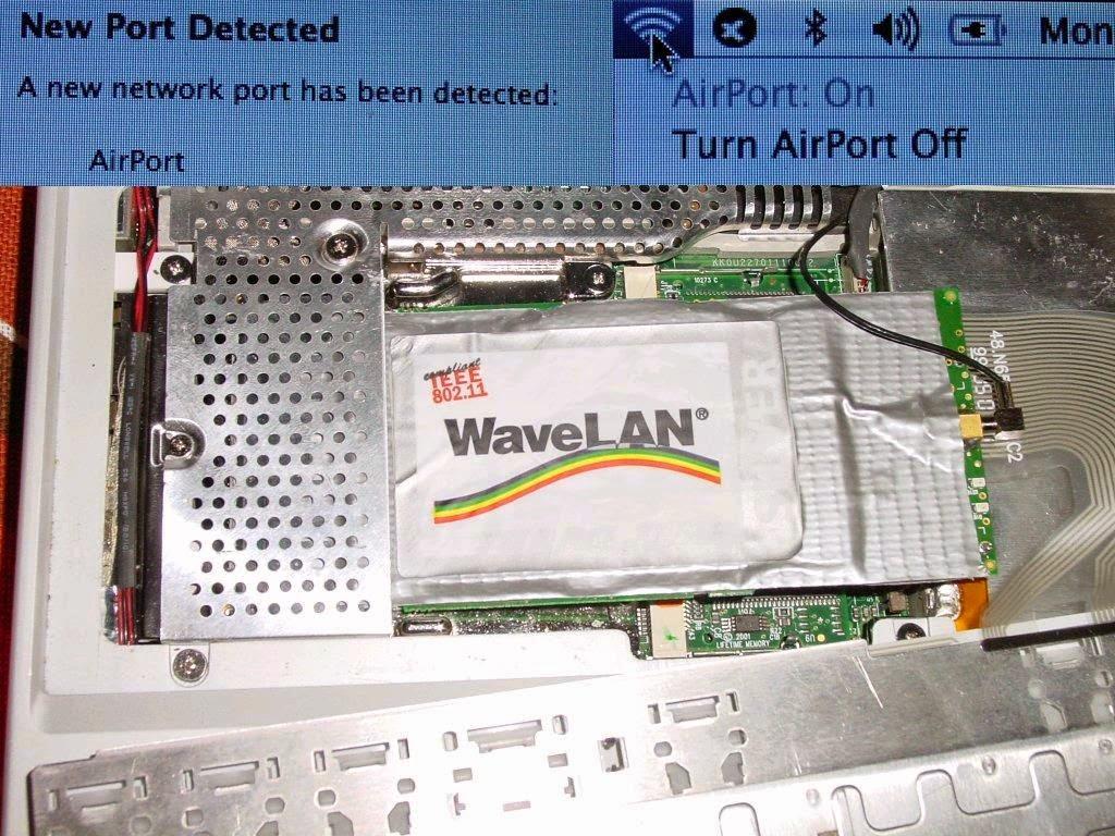 ORINOCO MINI PCI CARD WPA DRIVER