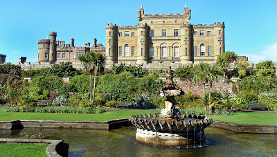 Culzean Castle Scozia