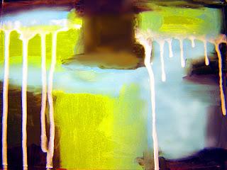 painting, drip painting, tutorial, tute