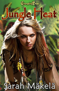Jungle Heat by Sarah Mkel