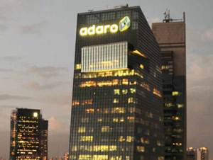 PT Adaro Energy Tbk - D3, S1 Fixed Asset Staff,Tax Project