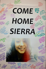 Sierra LaMar Abducted From Bus Stop in Morgan Hill, CA