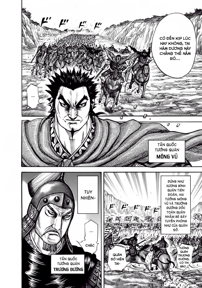 Kingdom - Vương Giả Thiên Hạ Chapter 262 page 13 - IZTruyenTranh.com