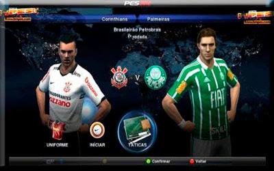 BMPES CONMEBOL 30 ATUALIZAO 306 PES2012!