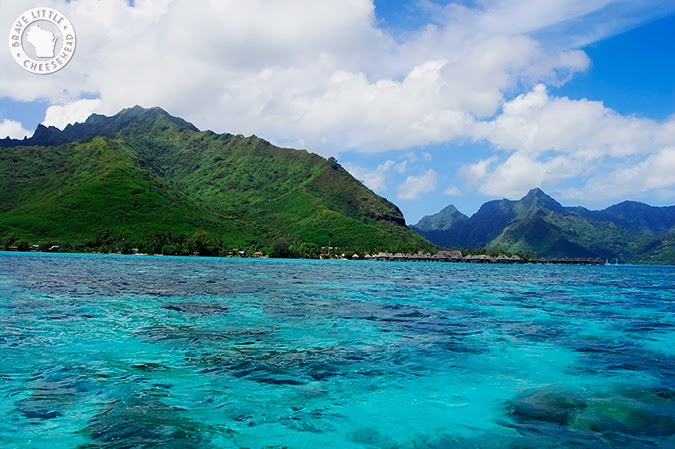 What you should know before booking your trip to Tahiti