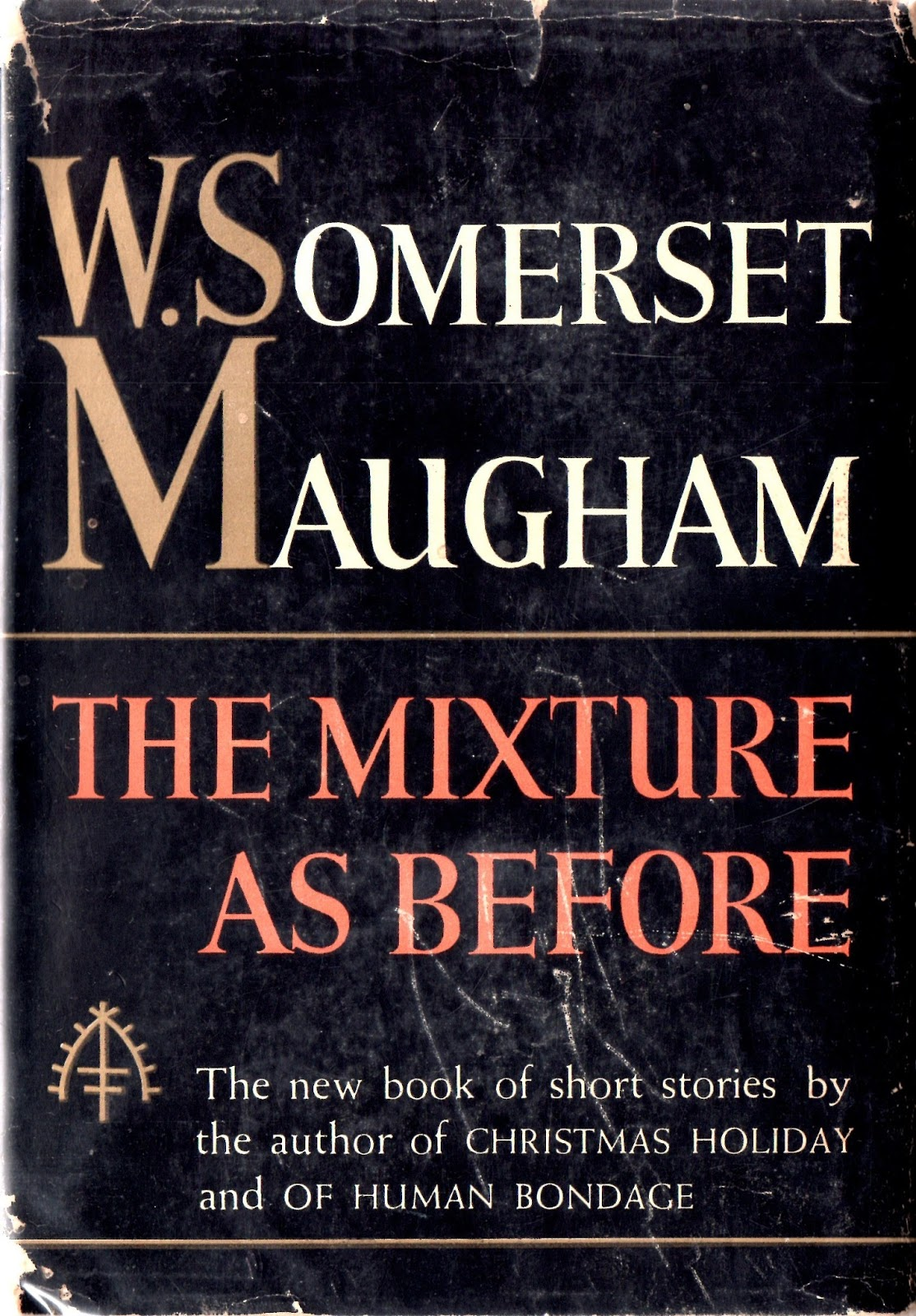 Explain the character of Thomas Wilsom in Somerset Maugham's