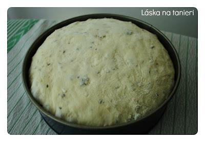 Špaldový chlieb :-)