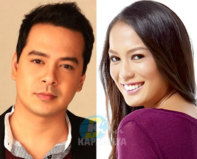 John Lloyd Cruz and Isabelle Daza Movie in the works under Star Cinema