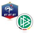 Live Stream Frankreich - Deutschland