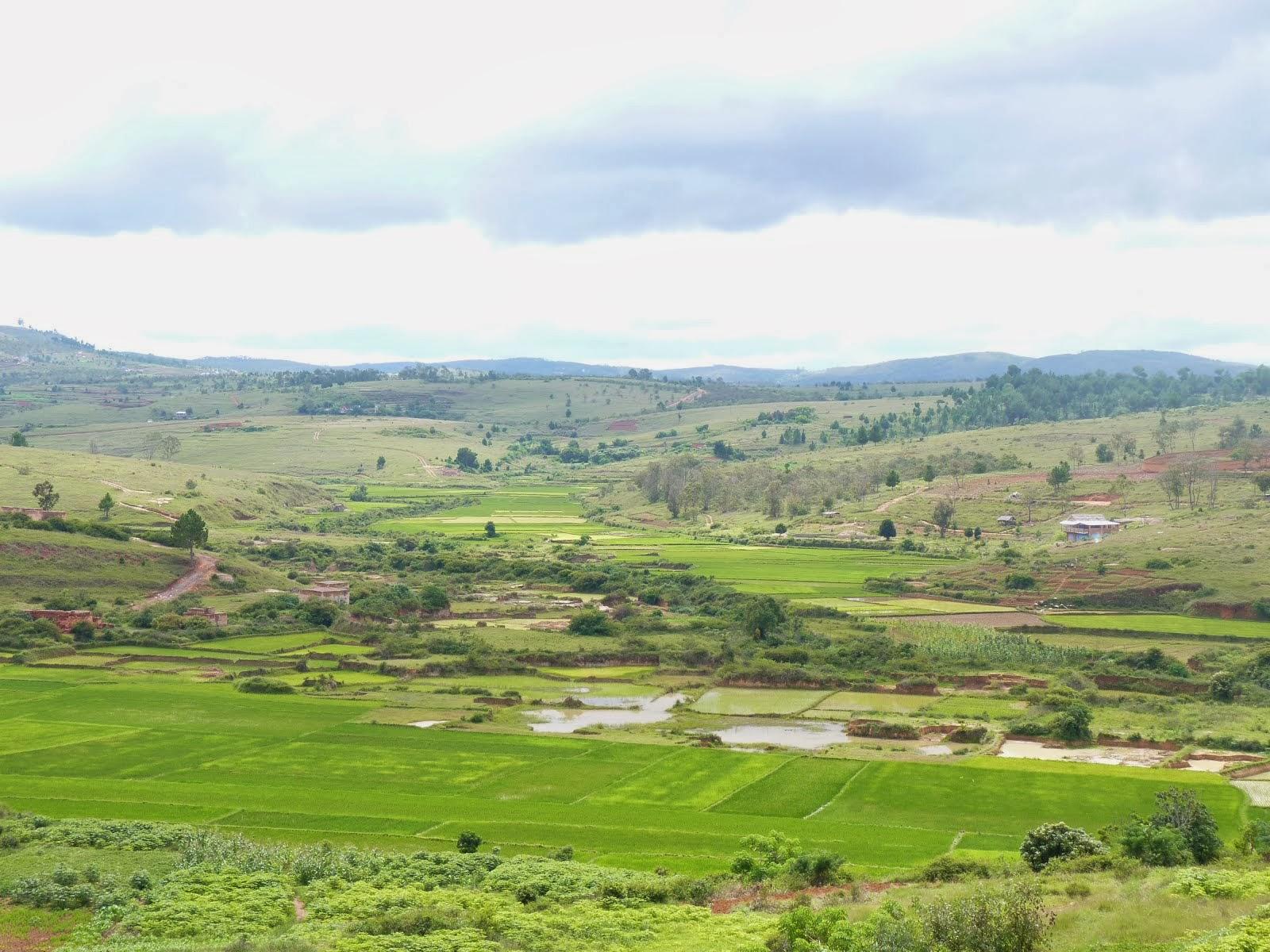 Avaradrano, Zokin'Imerina, Fanjakan'i Madagasikara
