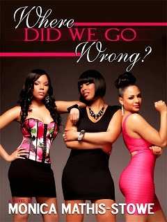 """Where Did We Go Wrong"" by Monica Mathis Stowe"