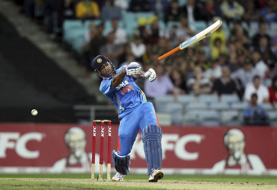 indian cricket captain mahendra singh dhoni and ms dhoni ... Mahendra Singh Dhoni Helicopter Shot Video