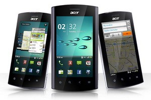 Rogers Acer Liquid MT Android smartphone available
